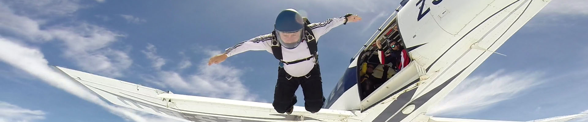 Johannesburg Skydiving Club - South Africa - Dropzone com