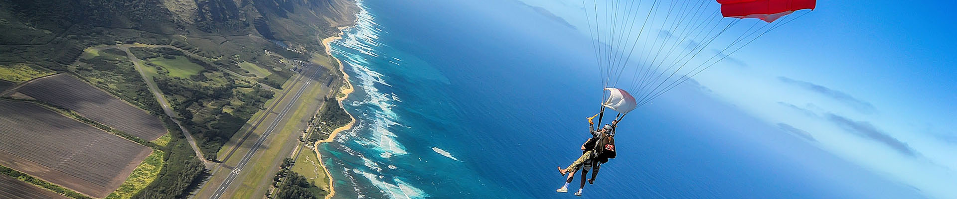 Pacific Skydiving Center Hawaii Dropzone Com