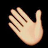 :handwave: