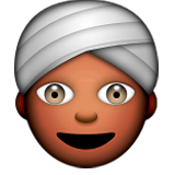 :turban: