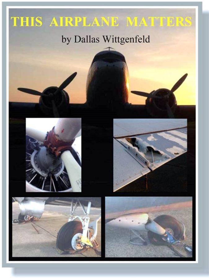 This airplane matters Mr Douglas.JPG