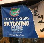 FallingGators