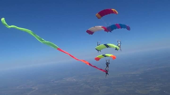 skydivermom