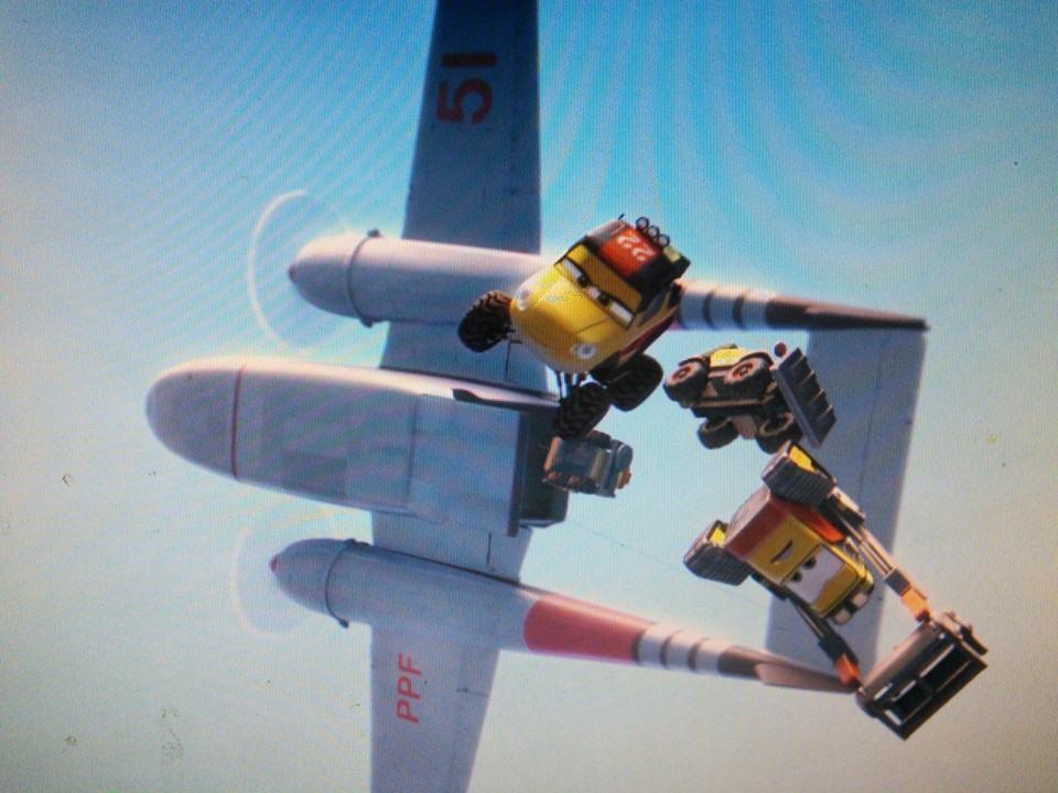 AviationTD
