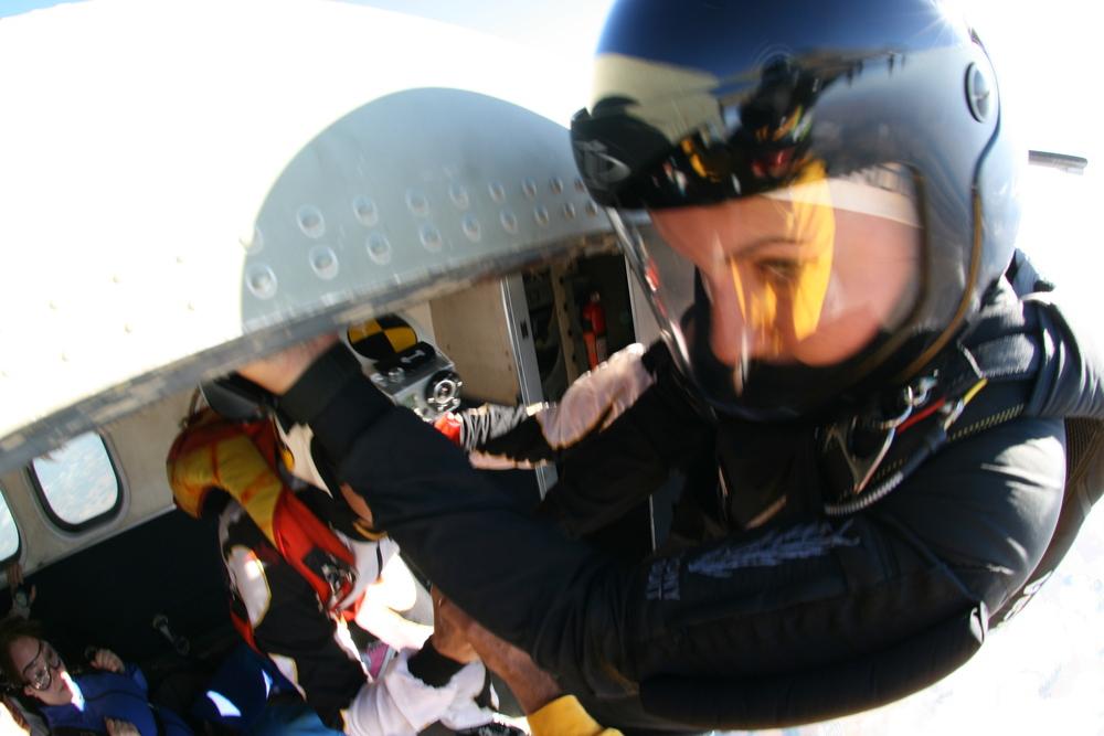 skydivetara