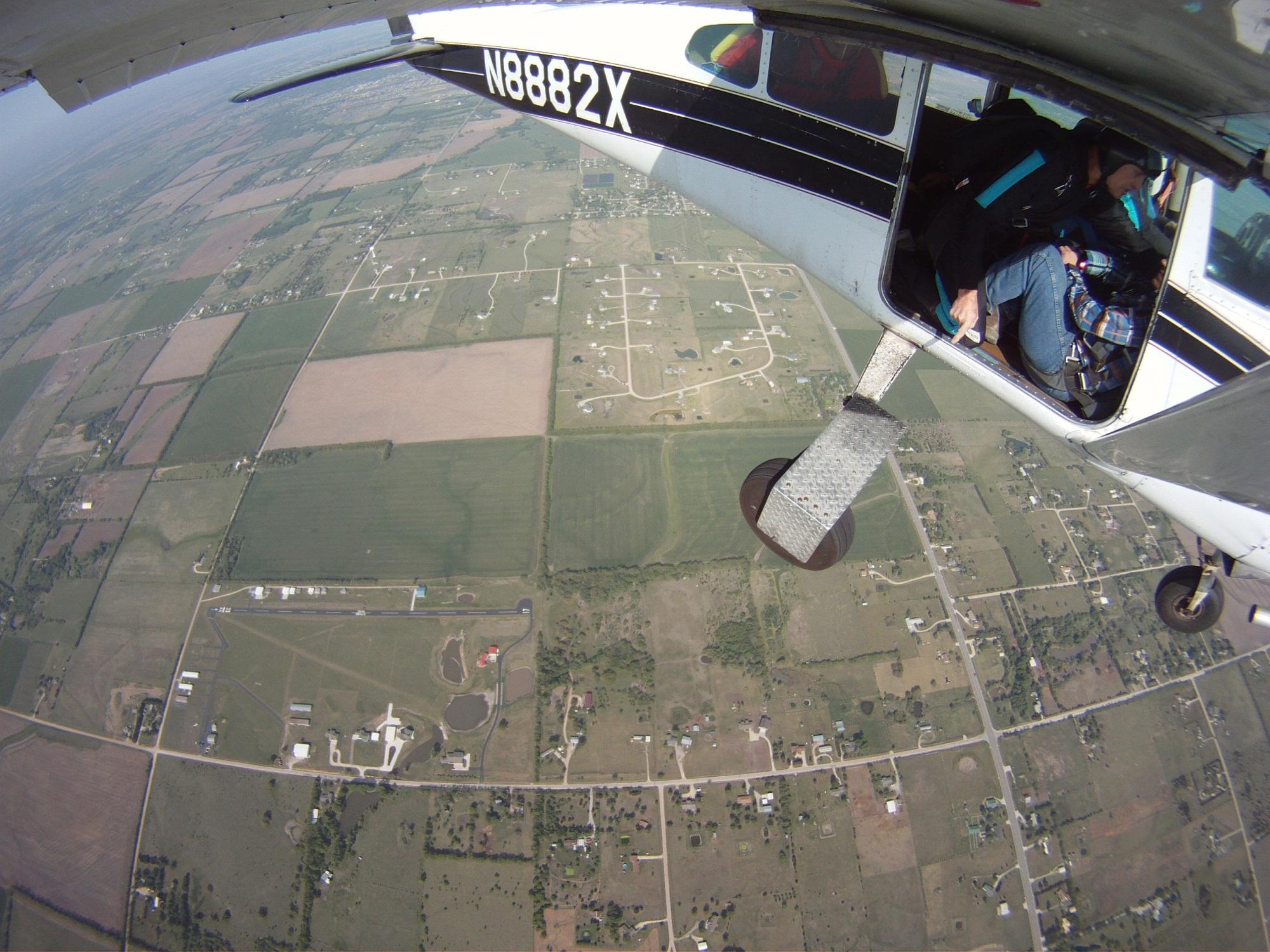 Wing Camera IAD 1