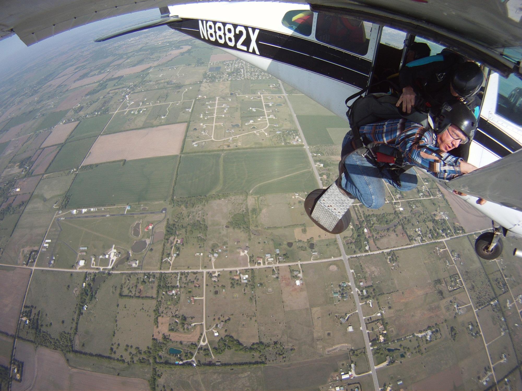 Wing Camera IAD 5