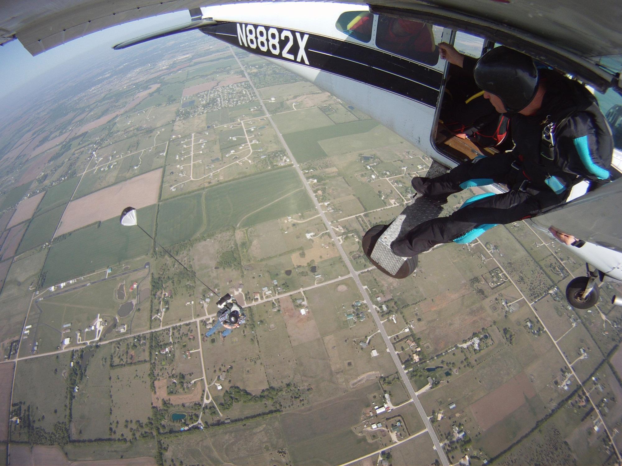 Wing Camera IAD 7