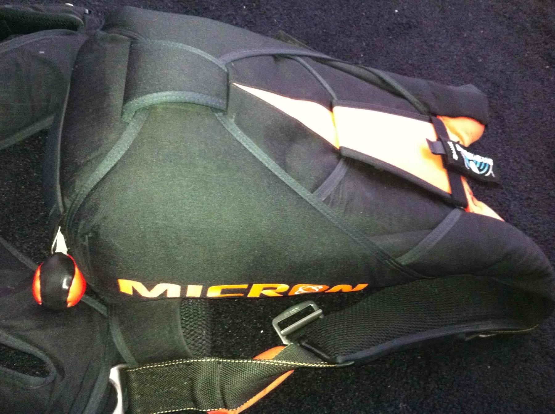 UPT V308 Micron