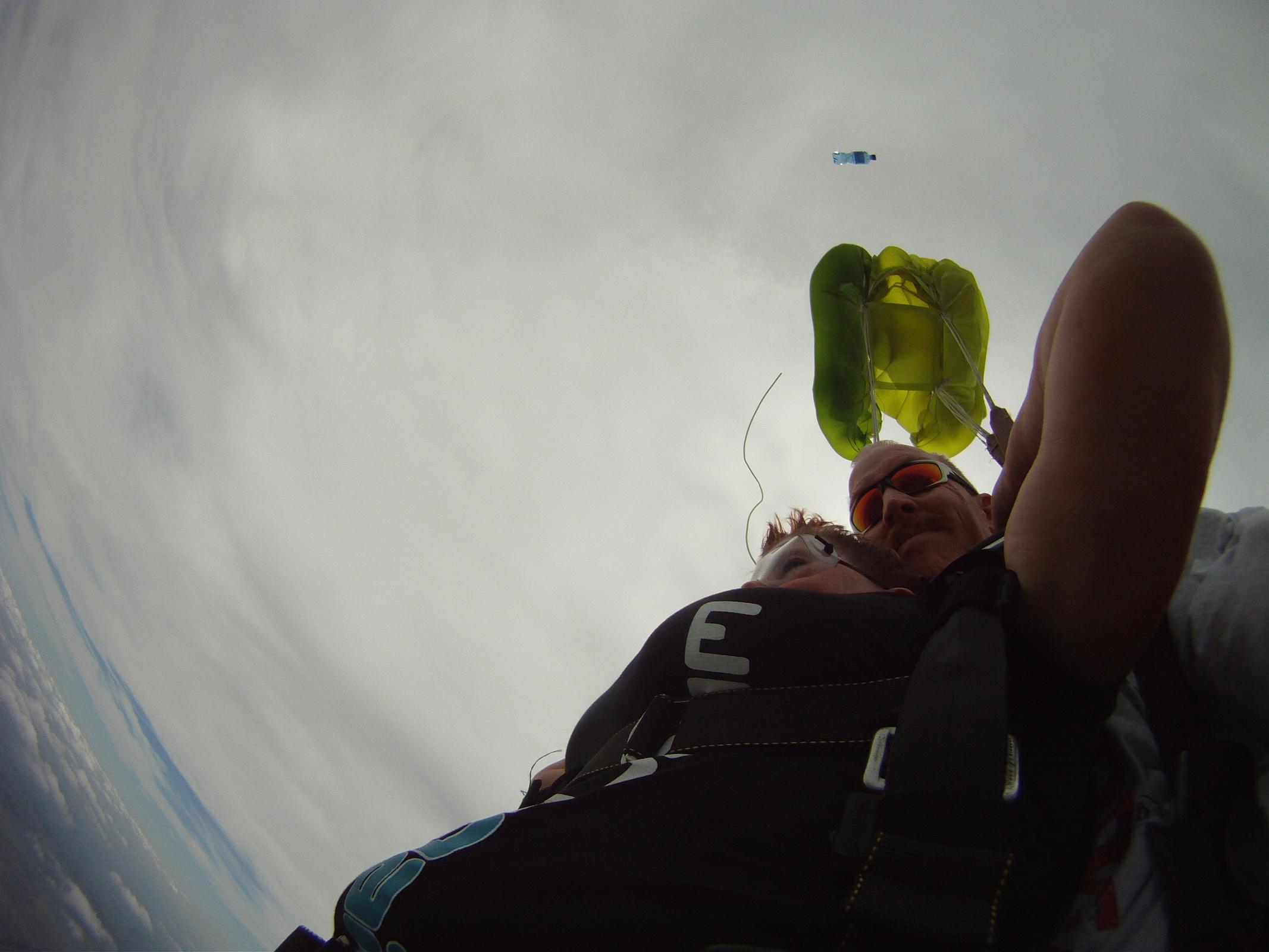 DajaBlue Water Bottle