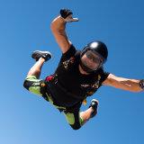 B Licensed skydiving & above at Skydive Jordan