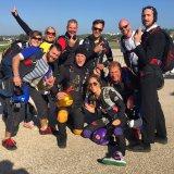 Fun jumps in Portugal
