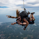 Freefall Thailand Tandem Skydive