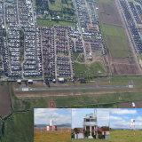 Aeródromo General Freire