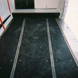 RAC90 Cargo King Air Inside pic 2