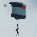 first skydive