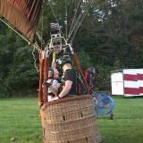 Hot Air Balloon Jump!