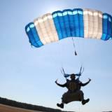 Taylor landing