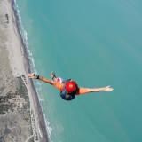 Solo Beach Jump