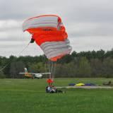 Tandem Landing - Pepperell