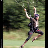 Pink Canopy Piloting Open 2013 - 15 to 170813