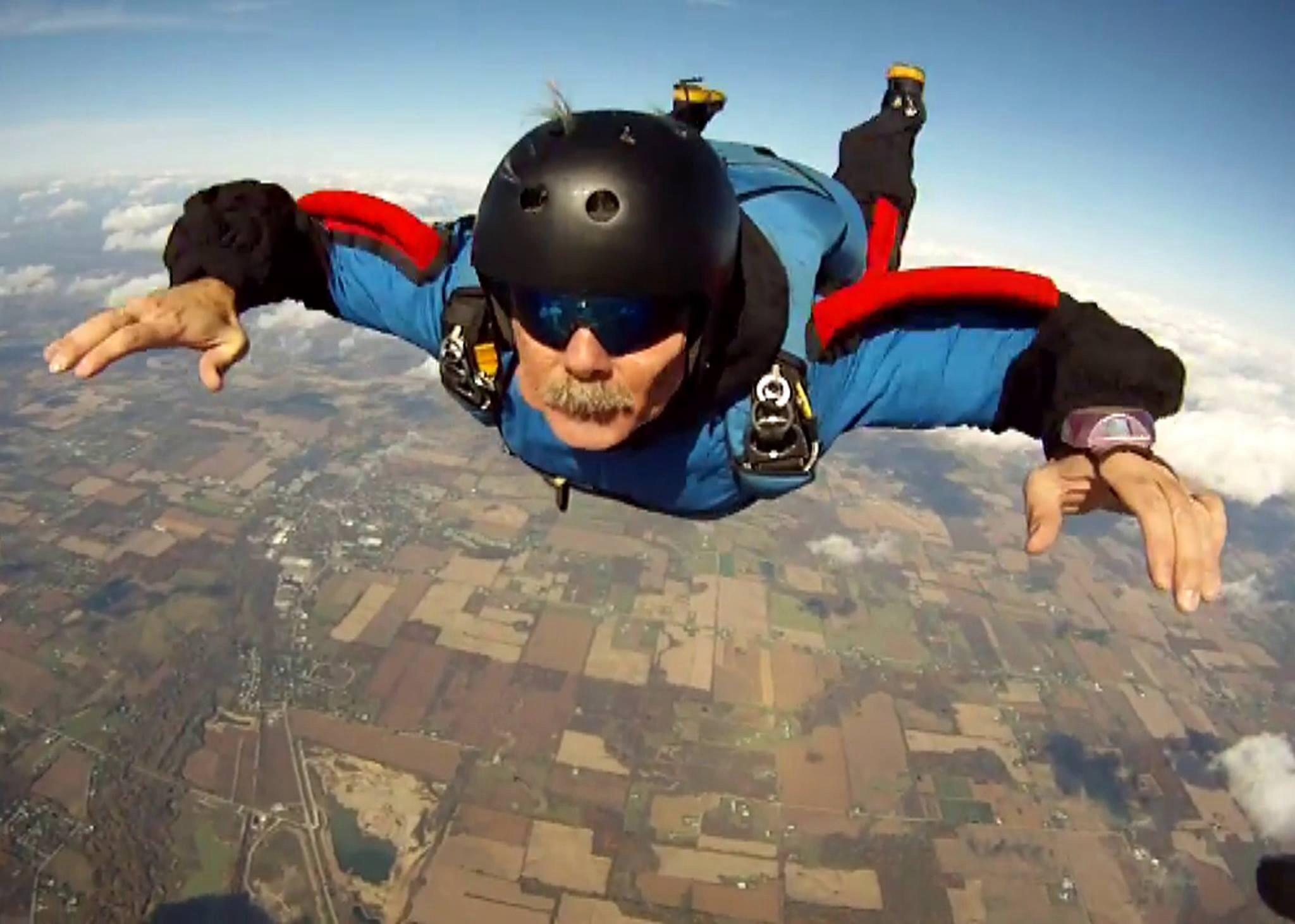 Skydive Tecumseh - Michigan - Dropzone com
