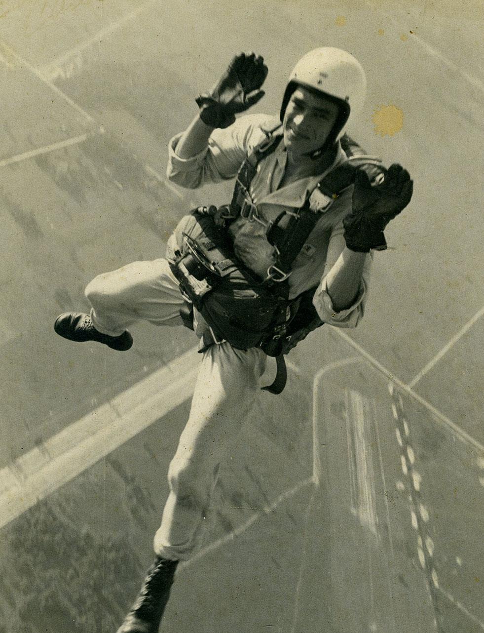 Skydive East Texas/East Texas Skydiving - Texas - Dropzone com
