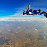 First jump after AFF