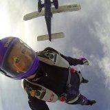 Love = 15,000 feet at Skydive Spain