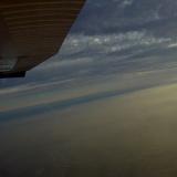 C208 sunset jump