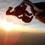 Farewell jump