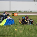 Happy Tandems @ Skydive Black Forest (Germany)