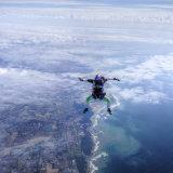 25K Feet HALO freefly