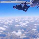 AFF level 7 jump