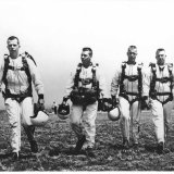 USMC's only Parachute Team