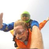 Alicia Helmick Skydive. 107
