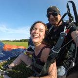 Makayla McDaniel Skydive. 346
