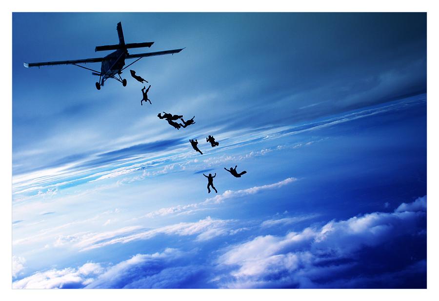 skydiveload