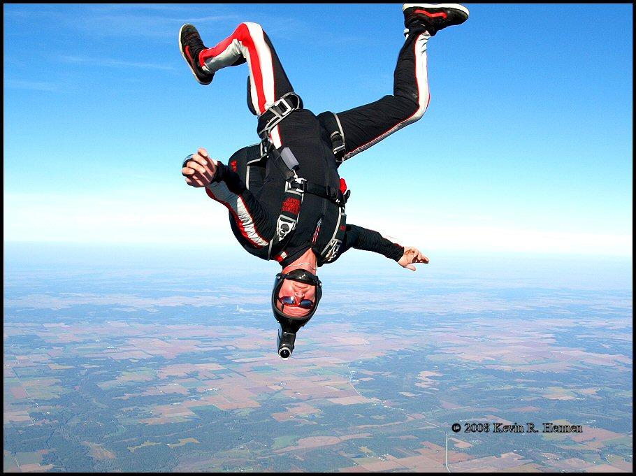 Scott G / freeflying