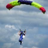 Canopy Flight - Pepperll