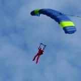 Canopy Flight = Pepperel