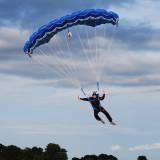 Cobalt 120 landing