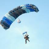 1st jump