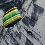 Stratocloud flies free again