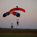 Landing 2 Stack