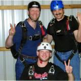1st Jump; May 01 2010