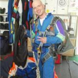Greg Post IAD Jump #1