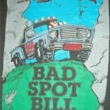 Bad Spot Bill