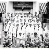Navy PR School