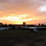 Picton Sunset